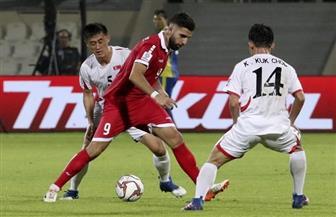 """""""البطاقات الصفراء"""" تكلف لبنان توديع كأس أمم آسيا"""