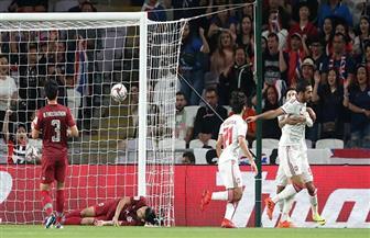 تأهل 7 منتخبات عربية وديربي خليجي.. تعرف على مواجهات دور الـ16 في كأس آسيا