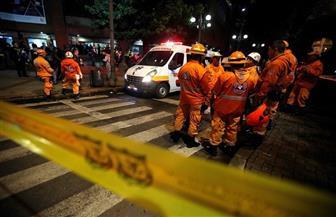 كولومبيا: ارتفاع حصيلة قتلى انفجار داخل أكاديمية الشرطة إلى 10