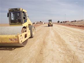 وزير النقل: ازدواج طريق 6 أكتوبر الواحات يسهم في خدمة خطط التنمية المستقبلية