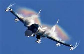 """سقوط مقاتلة """"سو-34"""" شرق روسيا ونجاة طاقمها"""