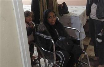 فرق التدخل السريع تتعامل مع 21 حالة لمشردين بلا مأوى.. وتوزع وجبات لآخرين رفضوا الانتقال لدور رعاية