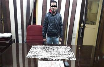 الأمن العام يدهم أخطر بؤرة إجرامية بالبراجيل لترويج الهيروين| صور