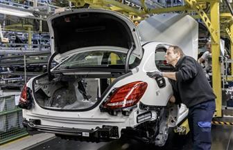 """الصين: """"مرسيدس ـ  بنز"""" تستدعي 2167 سيارة لمخاطر تتعلق بالسلامة"""