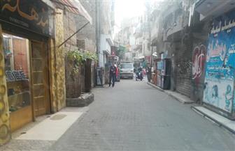 """جريمة """"صالحة"""".. الأم قتلت طفلها وقالت للجيران: السجن أهون من اللي أنا فيه  صور"""