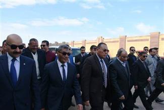 شعراوي: كوبري شرويدة يقلل الزحام بالزقازيق ويفتح مسارات بديلة للمدن الأخرى