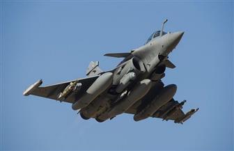 مقتل 15 إرهابيا مشتبها بهم في غارة جوية فرنسية في مالي
