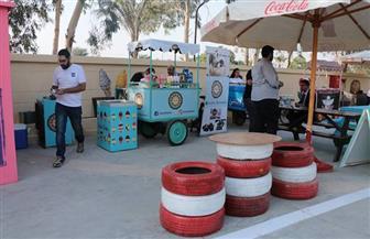 مدينة مرسى مطروح: بدء تلقي طلبات مشروع «شارع مصر» لتقديم الواجبات الجاهزة الأسبوع المقبل