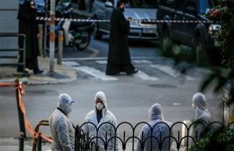 تنظيم متطرف مجهول يتبنى اعتداء على كنيسة يونانية