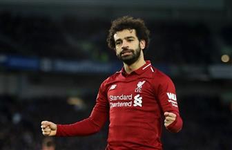 الصحف الإنجليزية تشيد بمحمد صلاح بعد قيادته ليفربول للفوز على كريستال بالاس