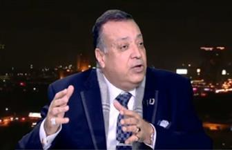 محمد سعد الدين: 200 تريليون قدم حجم الاحتياطي المصري من الغاز الطبيعي