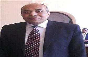 محمد حسين عبد العال عميدا لكلية حقوق أسيوط
