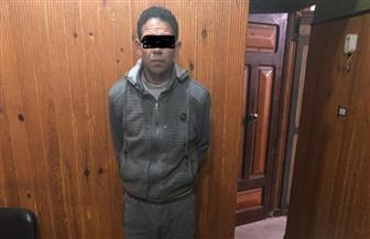 ضبط 3 متهمين بحوزتهم أسلحة نارية وكمية من مخدر الهيروين بكفرالشيخ   صور