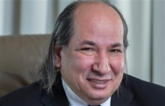 """رئيس اقتصادية """"الوفد"""": الدولة المصرية عازمة على المساهمة بقوة فى إعادة إعمار العراق"""