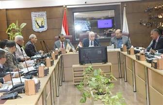 """محافظ جنوب سيناء: تسليم وحدات إسكان """"الجبيل والوادي"""" إبريل المقبل"""
