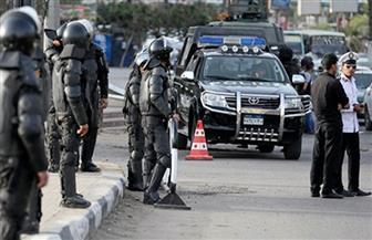 مصرع عنصر إجرامي وضبط رشاش جرينوف في الشرقية