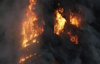 السيطرة على حريق بمصنع للمراتب بمدينة القناطر الخيرية في القليوبية