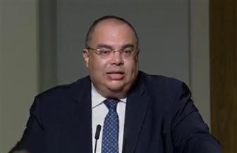 محمود محيى الدين: الاقتصاد يواجه عصر المربكات الكبرى.. وفي عالمنا العربي أعلى نسبة بطالة في العالم
