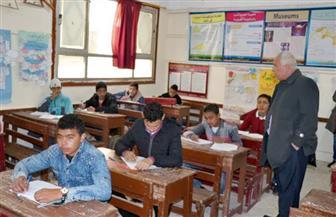 وكيل تعليم البحيرة: 27 طالبا تغيبوا عن امتحان التاريخ للصف الأول الثانوي