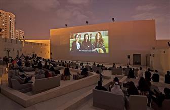 مبادرة تتقاطع فيها السينما مع الفنون المعاصرة.. منصة الشارقة للأفلام تطلق عروضها