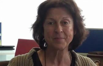 رحيل الروائية اللبنانية مي منسي عن عمر يناهز 80 عاما