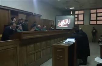 اليوم.. جنايات المنصورة تواصل جلسات محاكمة محمود نظمي المتهم بقتل طفليه