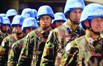 مقتل 8 أفراد من قوات حفظ السلام الأممية في مالي