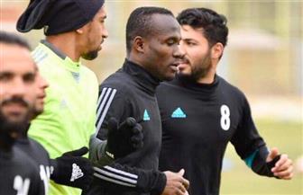 التشكيل المتوقع لبيراميدز أمام بتروجت في كأس مصر