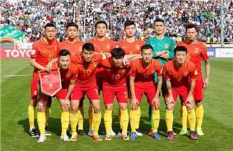 الصين تقلب الطاولة على تايلاند وتتأهل لدور الثمانية في كأس آسيا