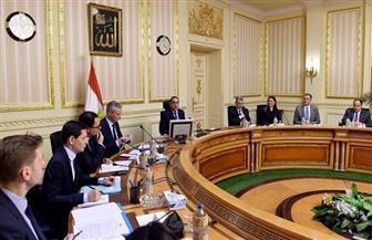 وزير الاقتصاد الفرنسي: باريس لديها استعداد كبير لتعزيز التعاون الاقتصادي مع مصر