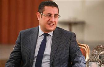 الكفراوي يتحدث عن «تسهيلات» الأهلي في العضوية قبل الزيادة أول فبراير