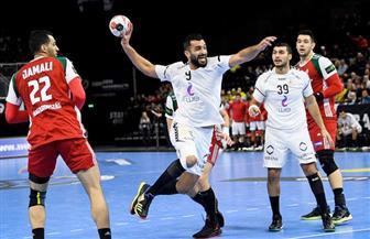 بفارق هدف.. مصر أمام النرويج.. وطرد لكريم أيمن بمونديال كرة اليد