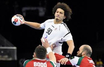 مصر تخسر أمام النرويج .. وتواجه الدنمارك غدا في الدور الثاني لمونديال كرة اليد
