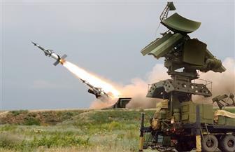 """وسائل إعلام سورية: الدفاعات الجوية تتصدى """"لأهداف معادية"""" فوق دمشق"""