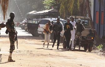 جماعة على صلة بالقاعدة تعلن مسئوليتها عن هجوم على قوات حفظ السلام في مالي