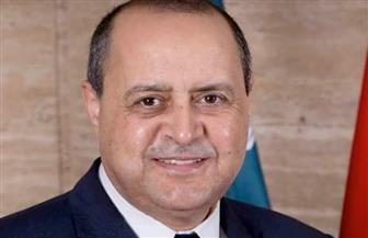 سعد هلال: مشروع مجمع العلمين ينتج 3.4 مليون طن من المنتجات البتروكيماوية والبترولية