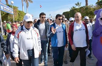 وزير الري: السد العالي أنقذ المصريين من مخاطر كبيرة على مدار عقود | صورة