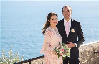 فؤاد الثاني ينشر بيانا حول حفل زواج الأميرة فوزية وأسماء المدعوين | صور