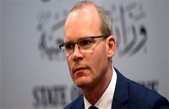 وزير خارجية أيرلندا: بإمكان بريطانيا وبروكسل حل القضايا العالقة في إيرلندا الشمالية بعد بريكست