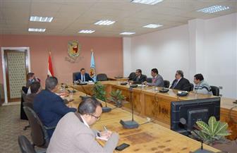 """جامعة سوهاج تشارك بدورات تدريبية في مبادرة الرئيس السيسي """"صنايعة مصر"""""""