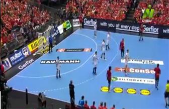 مصر تخسر أمام الدنمارك 20- 26 في كأس العالم لكرة اليد