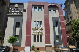 «المهن العلمية» تشيد بجهود الرئيس السيسى فى دعم القضية الفلسطينية