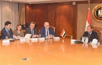 مفوض شئون الزراعة بالاتحاد الأوروبي: نحرص على تعزيز التعاون الاقتصادي مع مصر