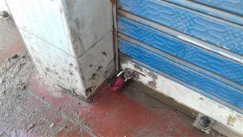 محافظ كفر الشيخ: غلق مغاسل السيارات المخالفة ومتابعة أعمال النظافة| صور