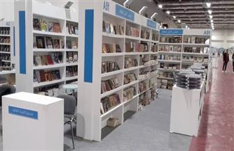 معرض القاهرة للكتاب مجانا لذوي القدرات الخاصة وأبناء الشهداء
