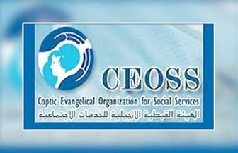 """""""الهيئة الإنجيلية"""" تدعم 1000 أسرة من العمالة غير الرسمية بمشاركة 15 جمعية بمحافظات مصر"""