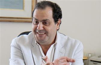 """أنور مغيث لـ """"بوابة الأهرام"""": المركز القومي للترجمة يشارك في 10 معارض عربية خلال 2019"""