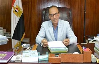 هيثم الحاج: مبيعات هيئة الكتاب تقترب من 250 ألف جنيه بمعرض الإسكندرية