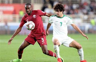 قطر تطيح بالعراق وتتأهل إلى ربع نهائي كأس أمم آسيا