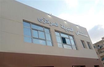 صحة مطروح: استضافة وحدة لجراحات أورام الوجه وتجميله في مستشفى النجيلة  المركزي